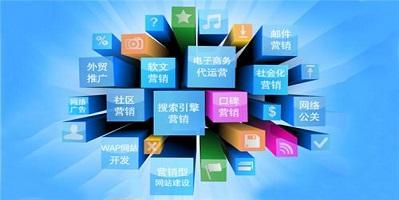 搜索引擎在网络营销中的作用
