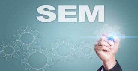 对SEM竞价广告推广做一个总结与整理: