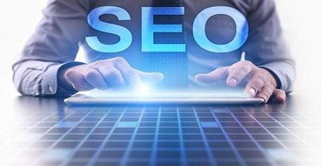 网站SEO关键词优化与后台程序有关系吗?