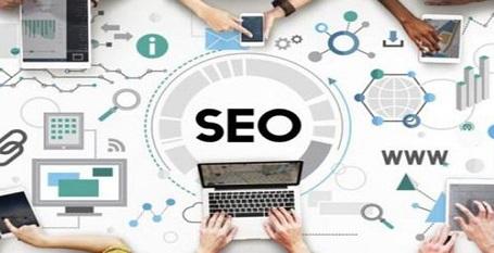 企业网站seo优化如何让关键词排名上首页